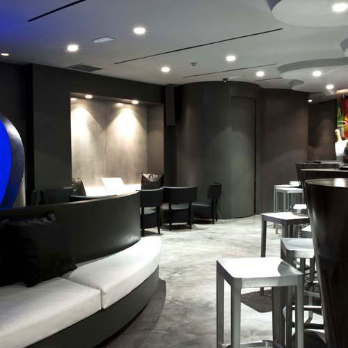 acondicionamiento aislamiento acústico pub discoteca bar