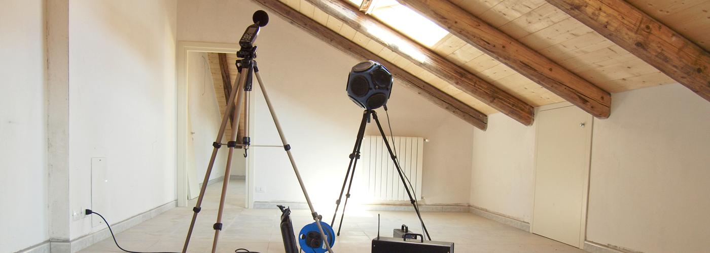 estudios y mediciones acústica