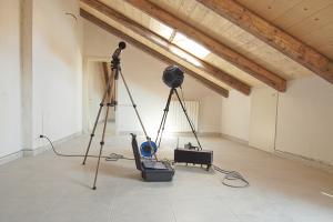 mediciones acústicas estudios acústicos Madrid