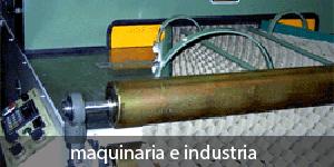 aislamiento ruidos y vibraciones maquinaria e industria